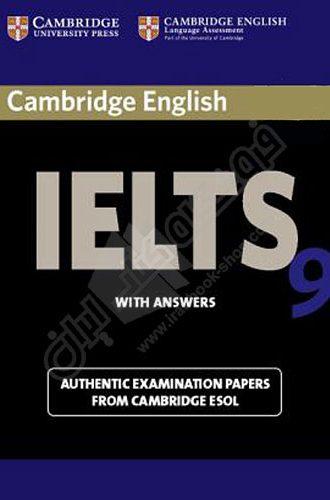 Cambridge IELTS 9