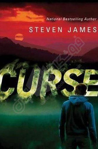 Curse - Blur Trilogy