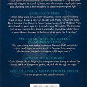 The Trials of Apollo : The Hidden Oracle