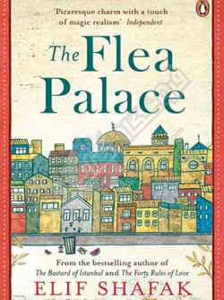 The Flea Palace