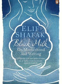 کتاب Black Milk