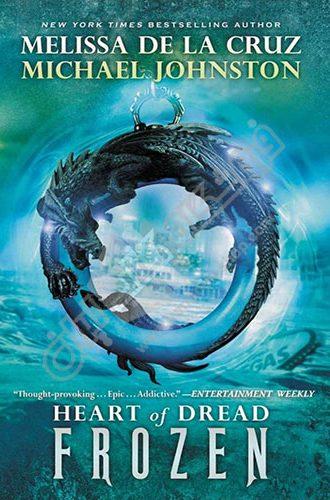 Frozen : Heart of Dread