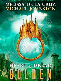 Golden : Heart of Dread