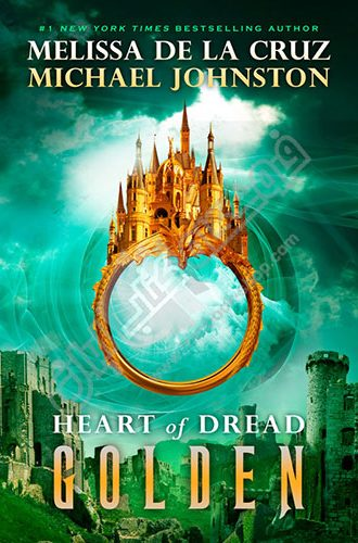 Golden : Heart of Dread