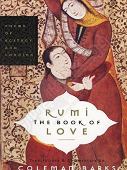 کتاب Rumi : The Book of Love