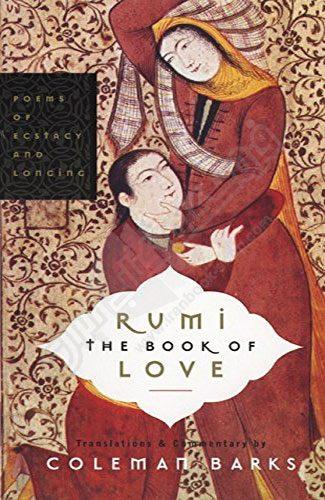 کتاب Rumi : The Book of Love