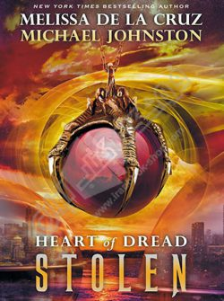 Stolen : Heart of Dread