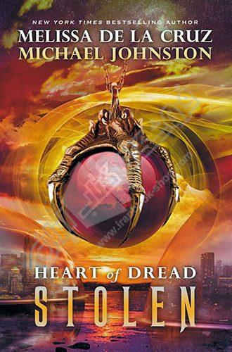 Stolen : Heart of Dread