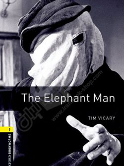 کتاب The Elephant Man