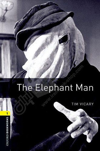 کتاب The Elephant Man