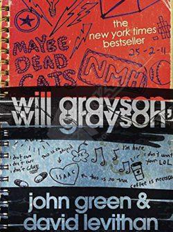 کتاب Will Grayson Will Grayson