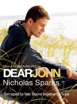 کتاب Dear John