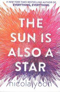کتاب The Sun is also a Star