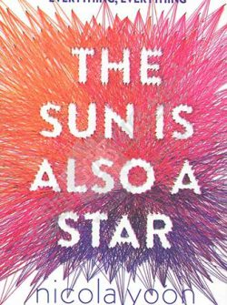 کتاب The Sun is also a Star