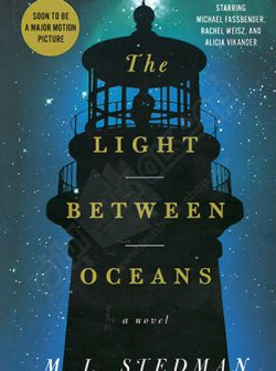 کتاب The Light Between Oceans