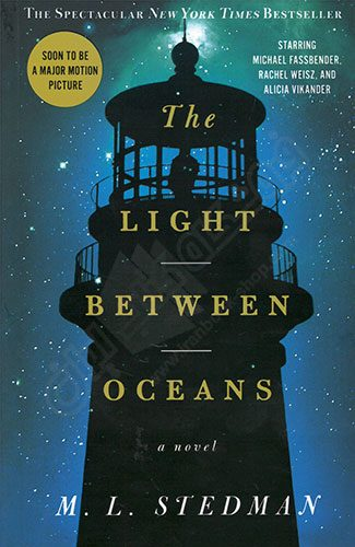 کتاب The Light Between Oceans