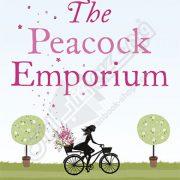 کتاب The Peacock Emporium