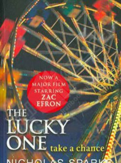 کتاب The Lucky One
