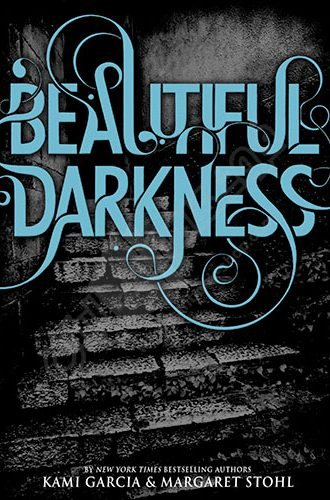 کتاب Beautiful Darkness