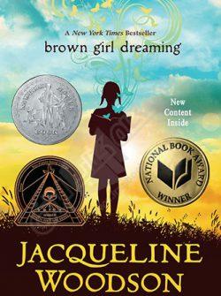 کتاب Brown Girl Dreaming