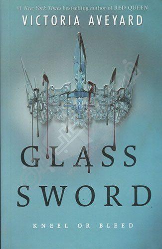 کتاب Glass Sword