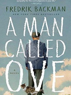 کتاب A Man Called OVE