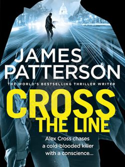 کتاب Cross The Line
