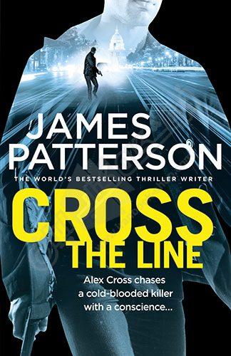 کتاب Cross The Line