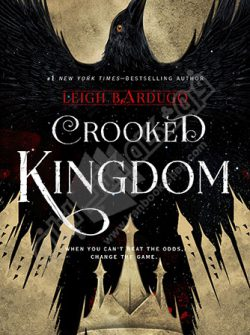 کتاب Crooked Kingdom