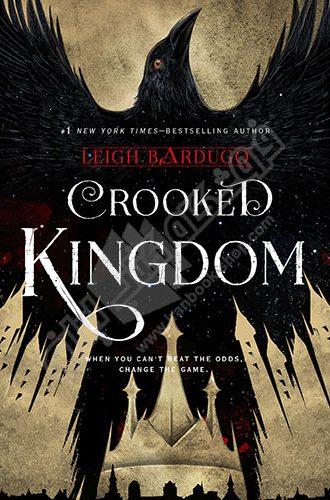 کتاب Crooked Kingdom