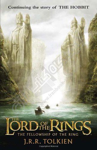 کتاب The Fellowship Of The Ring
