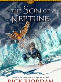 کتاب The Son Of Neptune