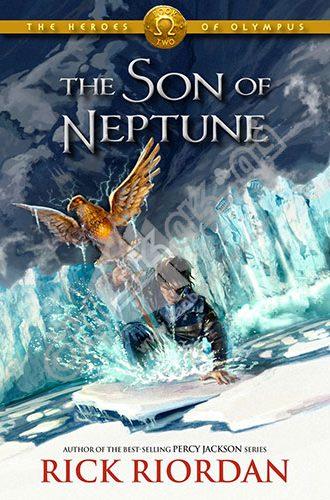 کتاب The Son Of Neptune