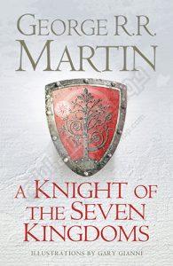 کتاب A Knight Of The Seven Kingdoms