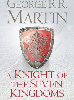 کتاب A Knight Of The Seven Kingdoms