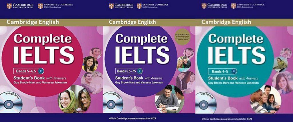 Complete IELTS