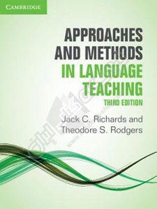 کتاب Approaches And Methods In Language Teaching