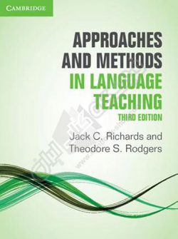 کتاب Approaches And Methods In Language Teaching