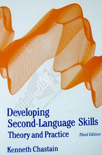 کتاب Developing Second Language Skills