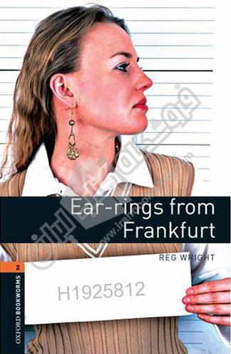 Ear-rings from Frankfurt