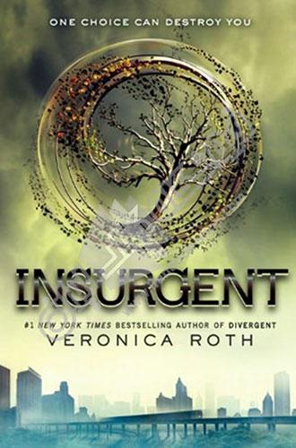کتاب Insurgent