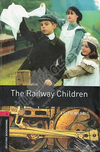 کتاب The Railway Children