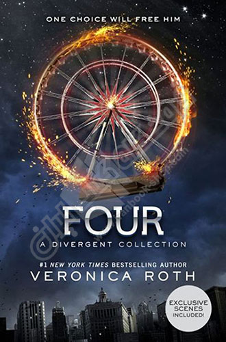کتاب Four