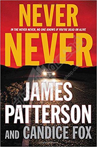 کتابNever Never