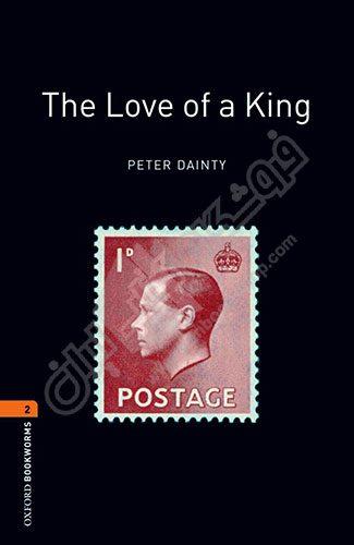 کتاب The Love Of A Kingکتاب The Love Of A King