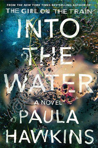 کتابinto the Water
