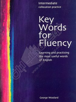 کتاب Key words For Fluency Intermediate