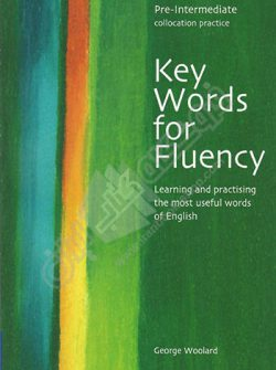 کتاب Key Words For Fluency Pre-Intermediate