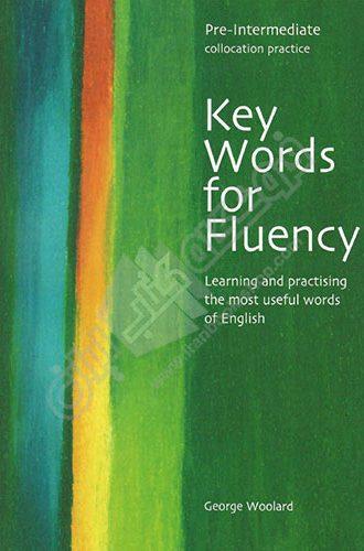 کتابKey Words For Fluency Pre-Intermediate