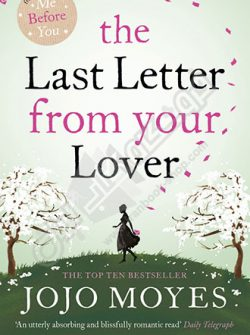 کتاب The Last Letter From Your Lover